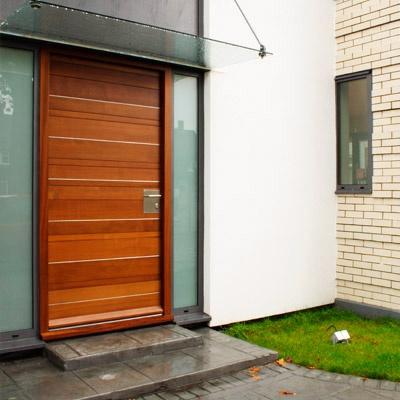 Urban Front Contemporary Front Doors Uk Designs