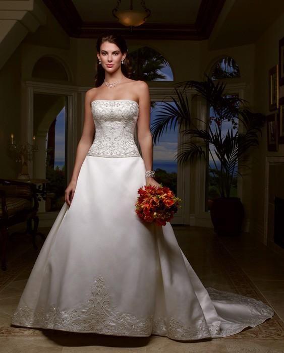 26 Best Mary's Bridal Dresses Images On Pinterest