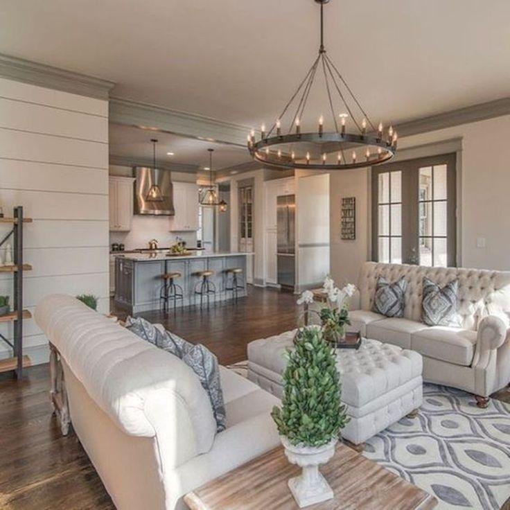 80 Best Furniture For Modern Farmhouse Living Room Decor Ideas Robin Brown