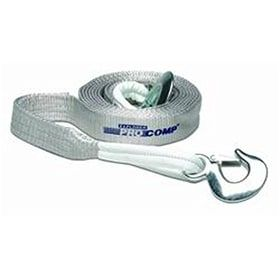 Pro Comp Suspension 101550 Tow Ropes And Strap