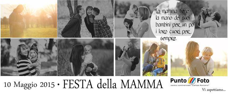 festa della mamma mam's day