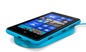 Nokia's Lumia 920 brining Windows Phone to the high end.