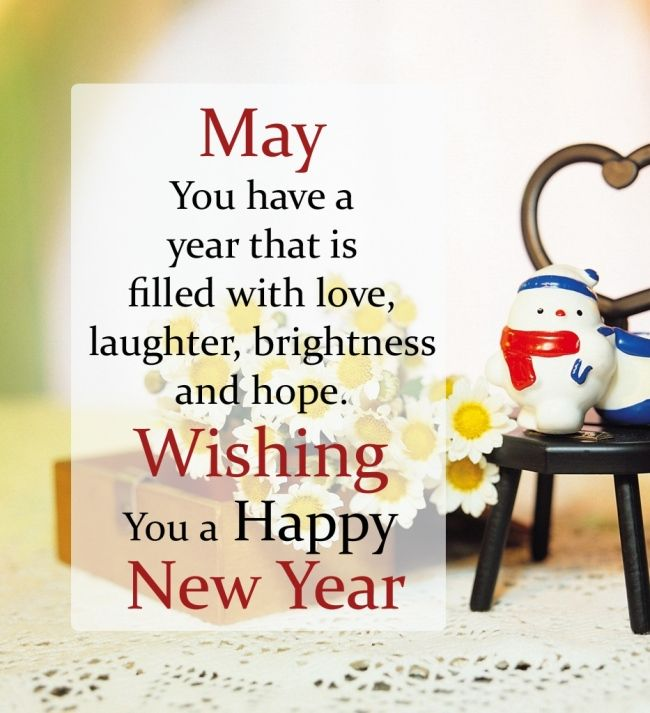 Best Happy New Year Quotes For Friends: Best 25+ New Year Wishes Ideas On Pinterest