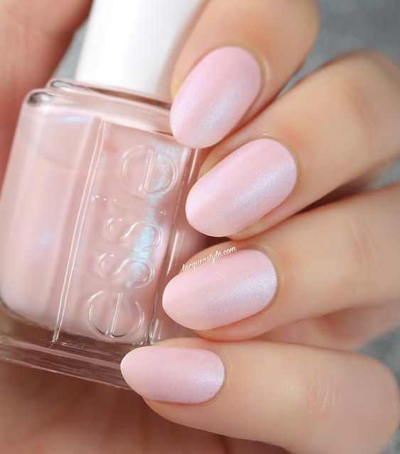 how to create matte nail polish