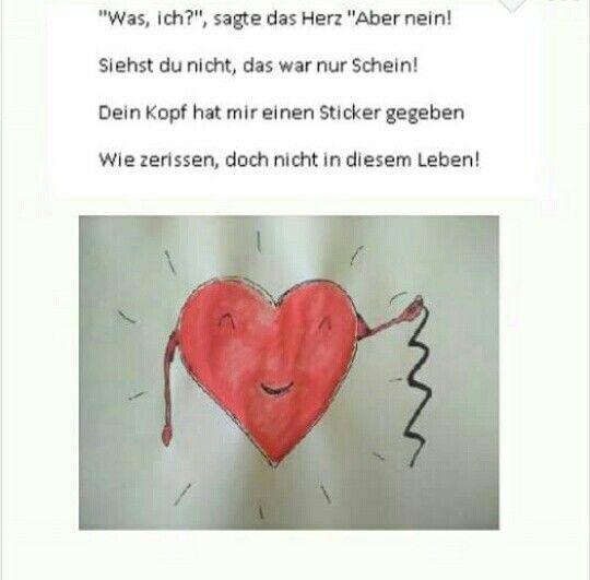 """""""Liebe"""" von Büffelino  Kurzgeschichte 7/9  #Liebe #Liebeskummer #Gedichte #Reime #Büffelino"""