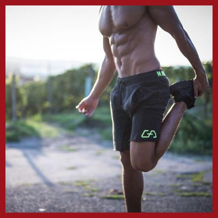 Men Shorts Men's Slim fit Short Trousers Fitness Bodybuilding Jogger Mens Brand durable Sweatpants Fitness Workout Cotton Shorts