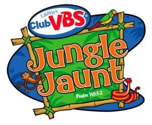 Jungle Jaunt Vacation Bible School Crafts