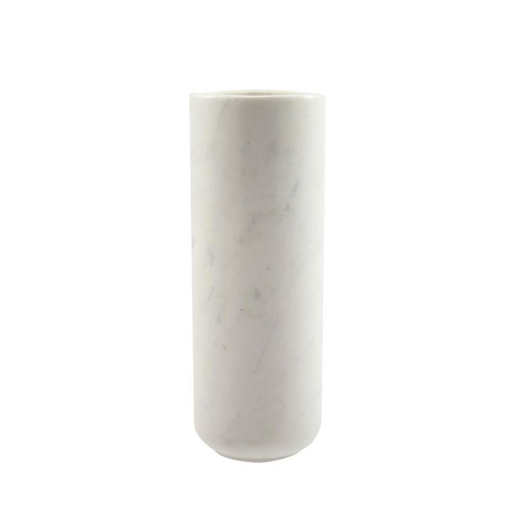Vase marmor