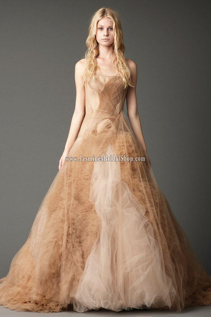 293 best dresses images on pinterest wedding dressses fairytale jade bridal gown 2012 designer bridal inspirations vera w jasmines bridal shop ombrellifo Image collections