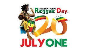 Image result for international reggae day
