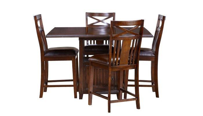 Slumberland Furniture Monterey Collection Counter