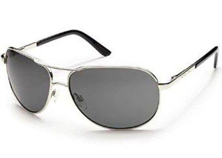 9. Suncloud Optics Aviator Sunglasses