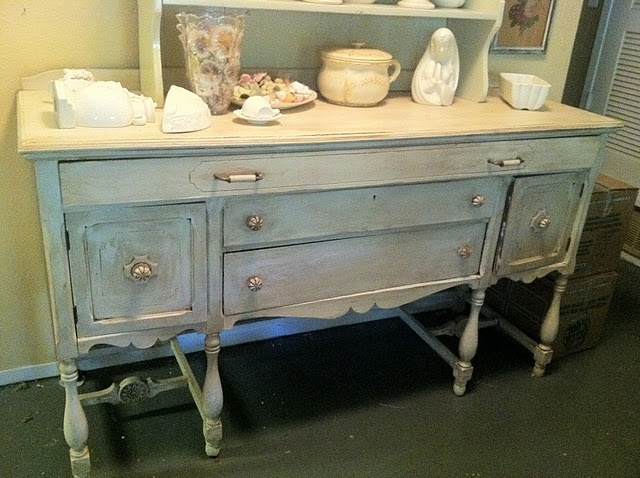I Use These Antique Buffets For Dressers, Sofa Tables, Changing Tables In  Nurseries And Of Course As A Buffet! ~From The Red Shed Need To Learn How  To ...