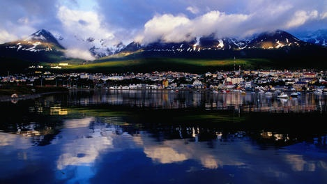 Introducing Ushuaia - from Lonely Planet