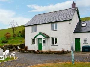 Caetalhaearn - Welsh Holiday with Gav, November 2012
