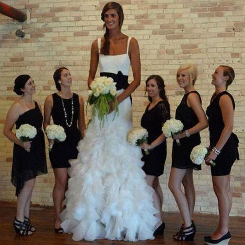 Ugly Wedding Couple Best 25+ Worst wedding...