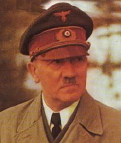 Illuminati News: Hitler and the Secret Societies