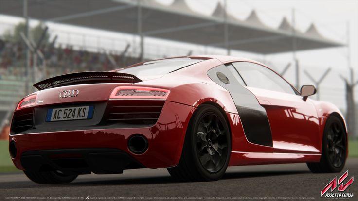 Steam Summer Sale Sim Racing Round Up