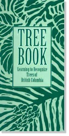 Tree Book - Learning to Recognize Trees of British Columbia