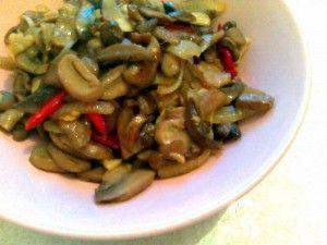 roysrecepten, indische recepten, blog over Indonesie