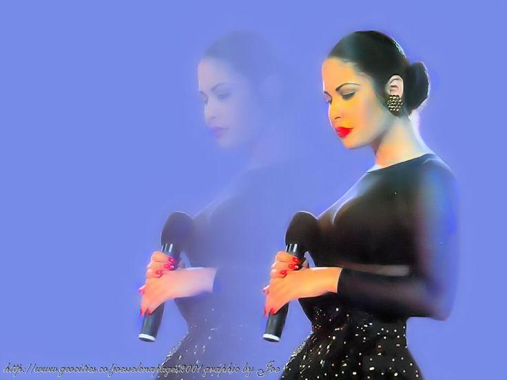 Selena Quintanilla Cartoon | WEBSITE MADE IN CANADA ONLINE SINCE APRIL 24 2001