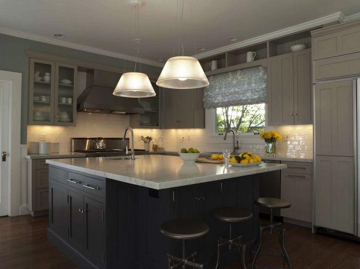 Square Island Kitchen 55 best kitchen images on pinterest | kitchen, kitchen ideas and