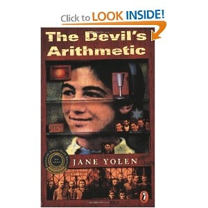 the holocaust the devils arithmetic essay Rivka knows that if these children do not survive, the nazi plan for jewish  extermination will be partially successful it is imperative to keep them.