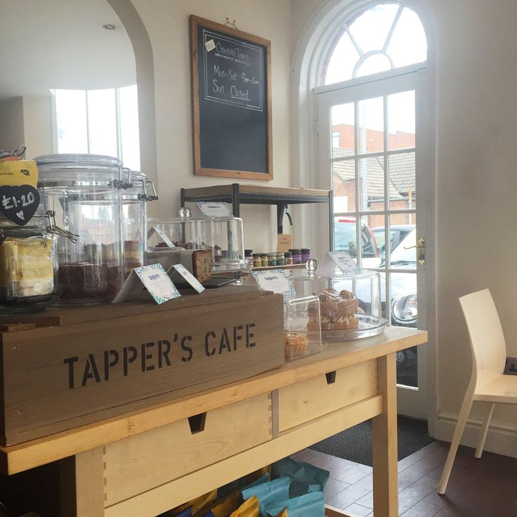 Tappers cafe Southport   Fashionmumof40 on Instagram