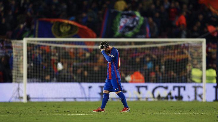 "Bitteres Remis gegen Real Madrid: ""Kalte Dusche"" frustriert den FC Barcelona"