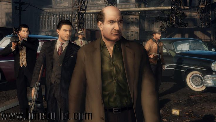 Download Mafia 2 Steam V1.4  10 Trainer for the game Mafia 2. You can get it from LoneBullet - http://www.lonebullet.com/trainers/download-mafia-2-steam-v14-10-trainer-free-8804.htm for free. All countries allowed. High speed servers! No waiting time! No surveys! The best gaming download portal!