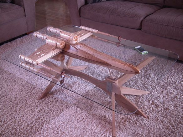 Star Wars X-Wing Coffee Table - 25+ Best Ideas About Star Wars Furniture On Pinterest Star Wars