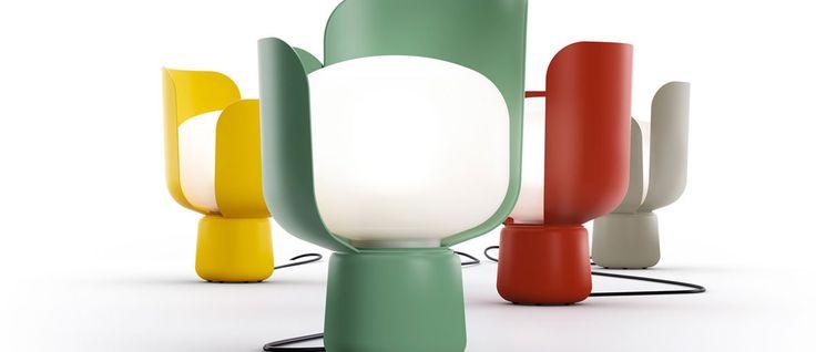 Los múltiples diseños de Andreas Engesvik