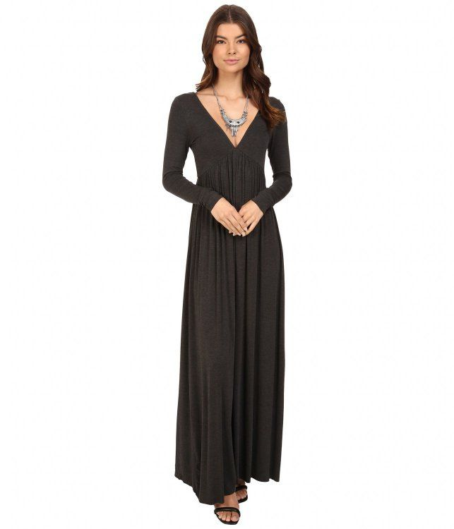 Long Sleeve Maxi Dresses For 2017 (10)