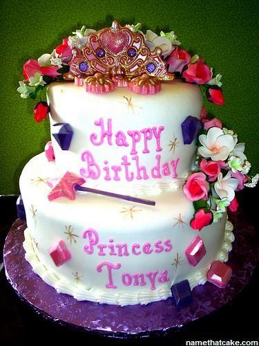 Name That Cake Send A Virtual Birthday Cake To A Friend