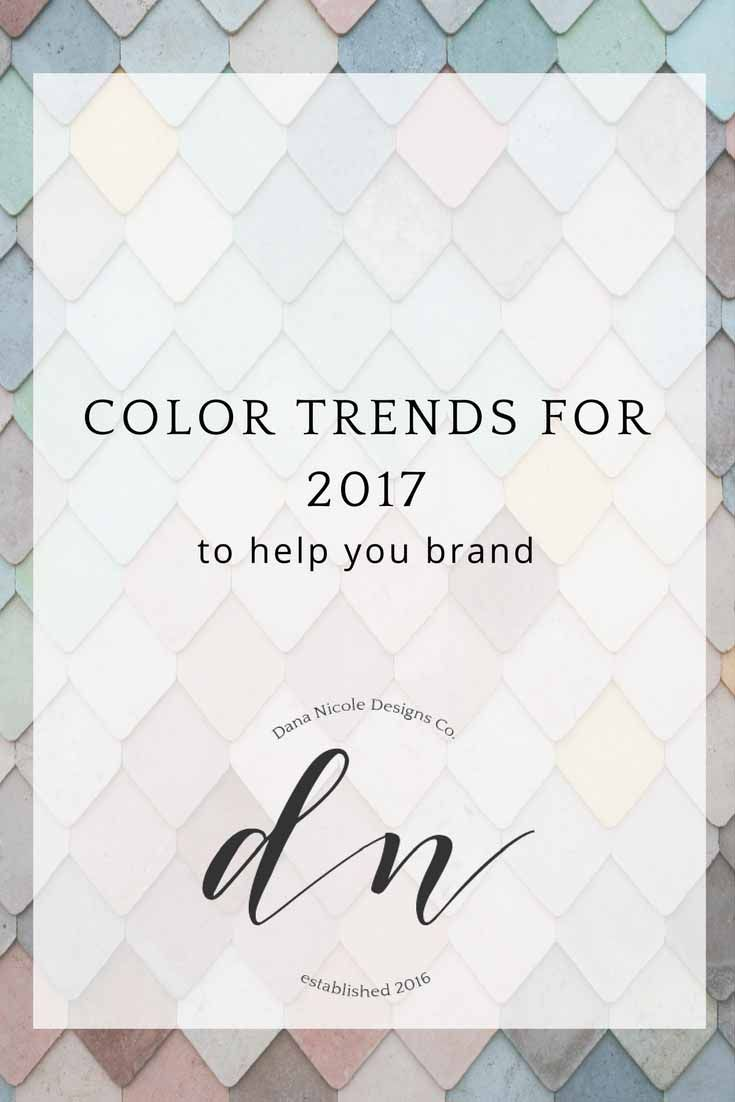 Web colors lime - 2017 Color Trends For Graphic Designers