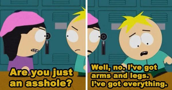 30 Times Butters Was Our Favorite South Park Character