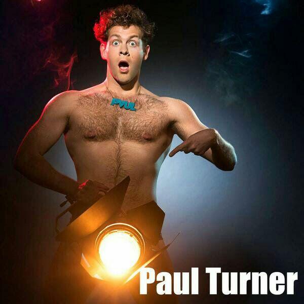 Mr. Turner -