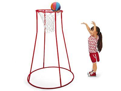 Beginner's Basketball Portable Hoop at Lakeshore Learning