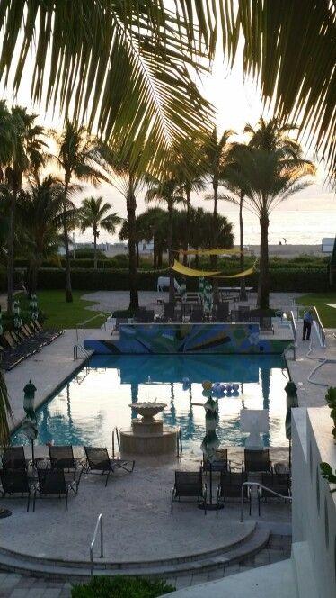 Kimpton, South Beach Miami