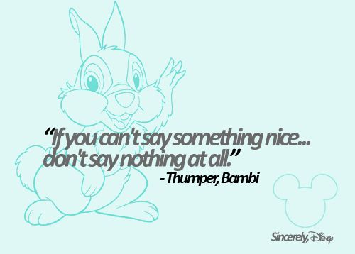 Disney Characters Quotes   Bing Images