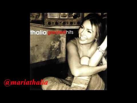Thalia - Accion y Reaccion (Reggaeton)