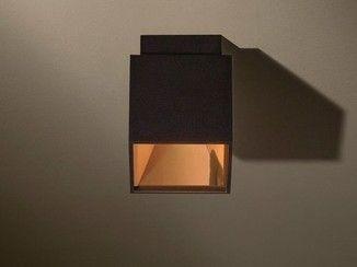 Потолочный светильник BART OPEN - Technical Architectural Lighting
