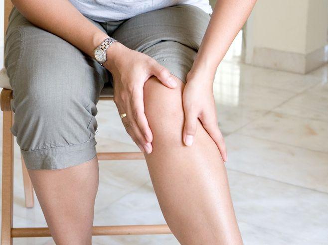 Боль и хруст в суставах - народные методы лечения » Женский Мир