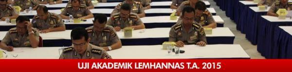 Penerimaan Calon Siswa Perwira Polri Melalui Sekolah Inspektur Polisi Sumber Sarjana (SIPSS) T.A.2016