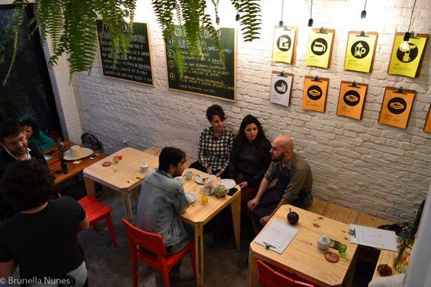 Conheça O Preto Café, A Nova Cafeteria Em SP Onde Você Paga O Quanto Quiser #saboreandosampa