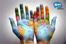 Voluntarios/as para inmersión cultural con estudiantes y familias (A Coruña)  www.afs-intercultura.org
