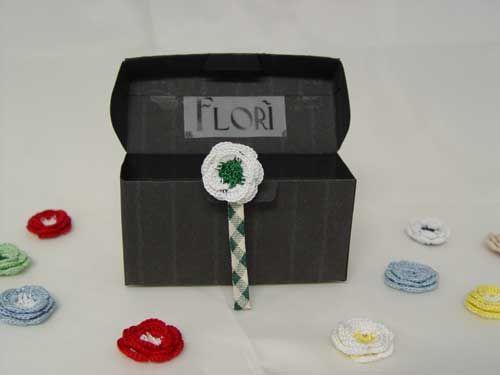 Florì, il fiore all'occhiello verdone e bianco. www.floriallocchiello.com