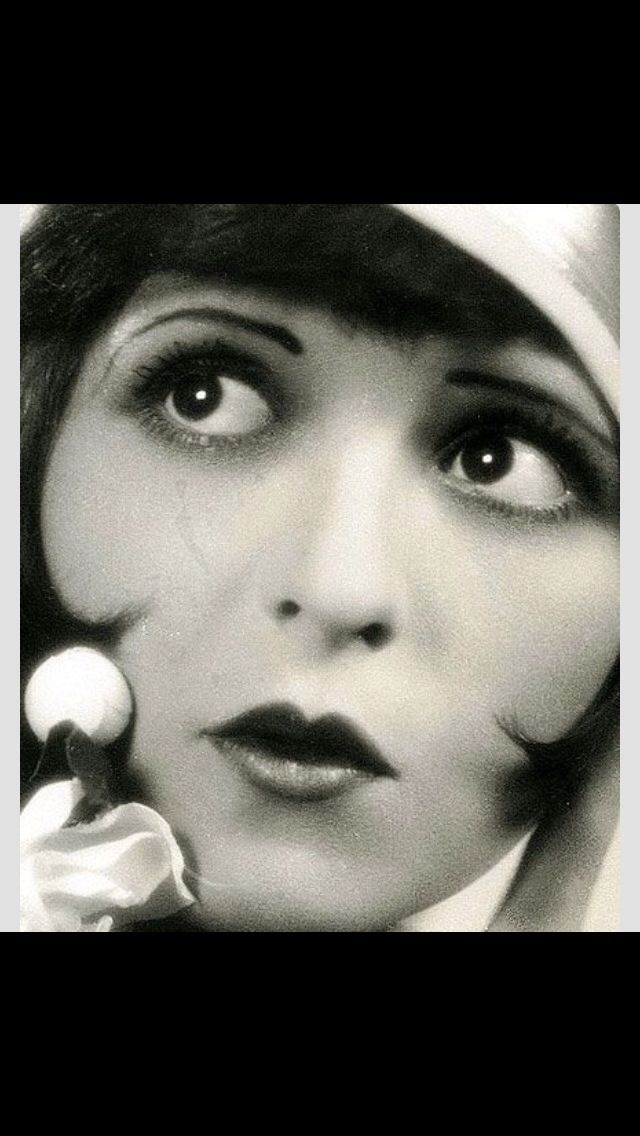 how to create 1920s makeup