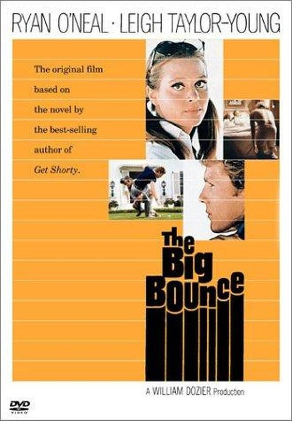 The Big Bounce (1969)