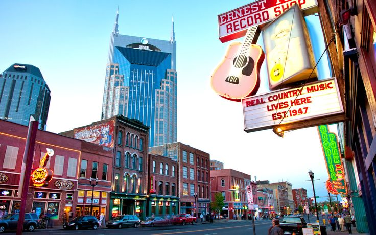 Three Days In Nashville, Tennessee — What To See And Do | Travel + Leisure